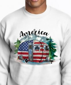 Pretty Camping America Flag July Of 4th Happy Independence Day shirt 2 1 247x296 - Pretty Camping America Flag July Of 4th Happy Independence Day shirt