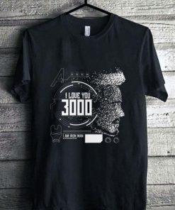 Pretty I love you 3000 I am Iron man Marvel shirt 1 1 247x296 - Pretty I love you 3000 I am Iron man Marvel shirt