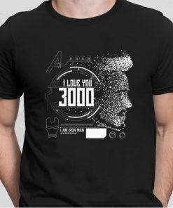 Pretty I love you 3000 I am Iron man Marvel shirt 2 1 247x296 - Pretty I love you 3000 I am Iron man Marvel shirt