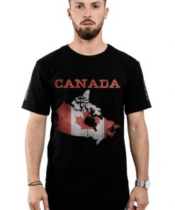 Pretty It s In My Dna Canadian Maple Leaf Canada Flags shirt 2 1 247x296 - Pretty It's In My Dna Canadian Maple Leaf Canada Flags shirt