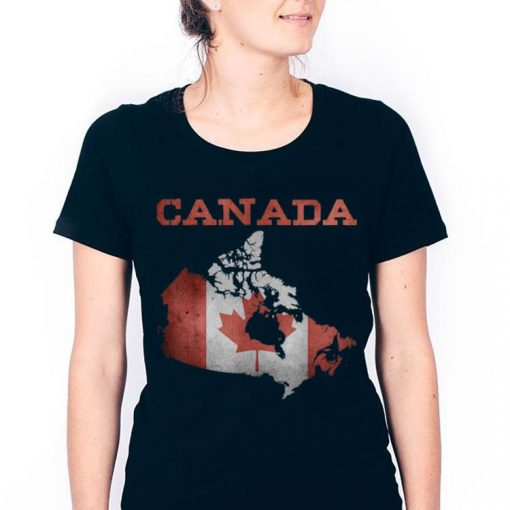Pretty It s In My Dna Canadian Maple Leaf Canada Flags shirt 3 1 510x510 - Pretty It's In My Dna Canadian Maple Leaf Canada Flags shirt
