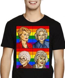 Pretty Rainbow Flag Golden Friend Girls LGBT Pride shirt 2 1 247x296 - Pretty Rainbow Flag Golden Friend Girls LGBT Pride shirt