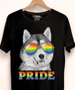 Siberian Husky Gay Pride LGBT Rainbow Flag Sunglasses LGBTQ shirt 1 1 247x296 - Siberian Husky Gay Pride LGBT Rainbow Flag Sunglasses LGBTQ shirt