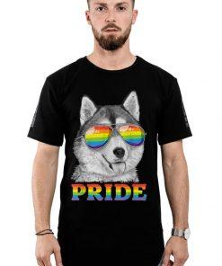 Siberian Husky Gay Pride LGBT Rainbow Flag Sunglasses LGBTQ shirt 2 1 247x296 - Siberian Husky Gay Pride LGBT Rainbow Flag Sunglasses LGBTQ shirt