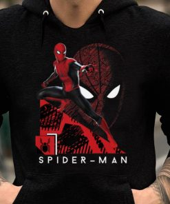 Spider man Far From Home Portrait Tech Background shirt 2 1 247x296 - Spider-man Far From Home Portrait Tech Background shirt