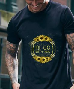 The Best I ll Go With You Sunflower Circel shirt 2 1 247x296 - The Best I'll Go With You Sunflower Circel shirt