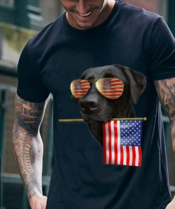 Top 4th Of July American Flag Labrador Dog shirt 2 1 247x296 - Top 4th Of July American Flag Labrador Dog shirt