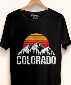 Top Colorado Vintage Mountain Sun Distressed Summer Holiday shirt 1 1 247x296 - Top Colorado Vintage Mountain Sun Distressed Summer Holiday shirt