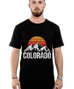 Top Colorado Vintage Mountain Sun Distressed Summer Holiday shirt 2 1 247x296 - Top Colorado Vintage Mountain Sun Distressed Summer Holiday shirt