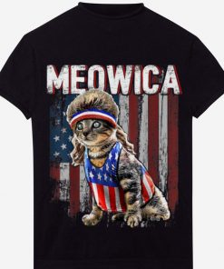 Top Meowica Cat Mullet American Flag Patriotic 4th Of July Independence Day shirt 1 1 247x296 - Top Meowica Cat Mullet American Flag Patriotic 4th Of July Independence Day shirt