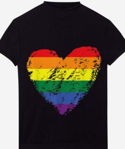 Top Vintage Rainbow Flag Colored Heart lgbt shirt 1 1 247x296 - Top Vintage Rainbow Flag Colored Heart lgbt shirt