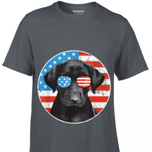Awesome 4th Of July Dog Sunglass American Flag Labrador Retriever shirt 1 1 510x510 - Awesome 4th Of July Dog Sunglass American Flag Labrador Retriever shirt