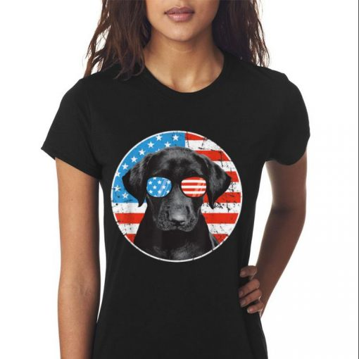 Awesome 4th Of July Dog Sunglass American Flag Labrador Retriever shirt 3 1 510x510 - Awesome 4th Of July Dog Sunglass American Flag Labrador Retriever shirt