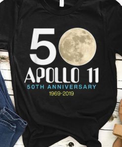 Awesome 50th Anniversary Apollo 11 1969 2019 Moon Landing shirt 1 1 247x296 - Awesome 50th Anniversary Apollo 11 1969 2019 Moon Landing shirt