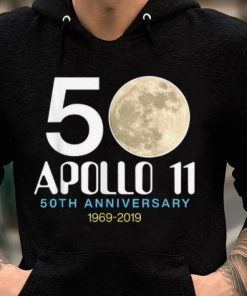 Awesome 50th Anniversary Apollo 11 1969 2019 Moon Landing shirt 2 1 247x296 - Awesome 50th Anniversary Apollo 11 1969 2019 Moon Landing shirt