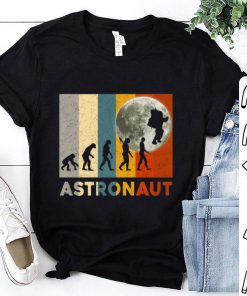 Awesome 50th Anniversary Moon Landing Vintage Astronaut Evolution Giant Leap shirt 1 1 247x296 - Awesome 50th Anniversary Moon Landing Vintage Astronaut Evolution Giant Leap shirt