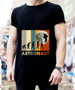 Awesome 50th Anniversary Moon Landing Vintage Astronaut Evolution Giant Leap shirt 2 1 247x296 - Awesome 50th Anniversary Moon Landing Vintage Astronaut Evolution Giant Leap shirt