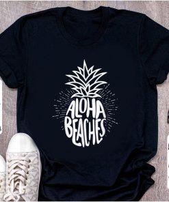 Awesome Aloha Beaches Pineapple Summer Vacation Hawaii shirt 1 1 247x296 - Awesome Aloha Beaches Pineapple Summer Vacation Hawaii shirt