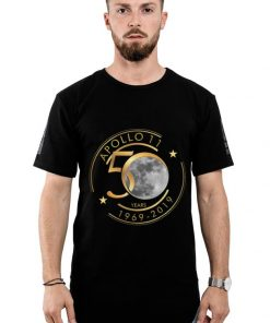 Awesome Apollo 11 50 Years 50th Anniversary Moon Landing 1969 2019 shirt 2 1 247x296 - Awesome Apollo 11 50 Years 50th Anniversary Moon Landing 1969-2019 shirt
