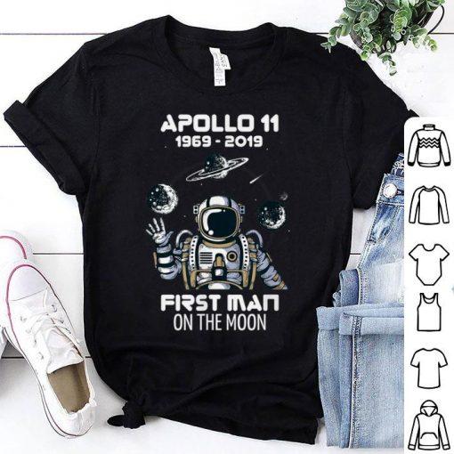 Awesome Apollo 11 50th Anniversary Man Moon Landing shirt 1 1 510x510 - Awesome Apollo 11 50th Anniversary Man Moon Landing shirt
