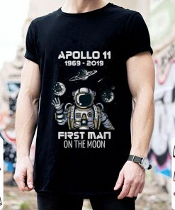 Awesome Apollo 11 50th Anniversary Man Moon Landing shirt 2 1 247x296 - Awesome Apollo 11 50th Anniversary Man Moon Landing shirt