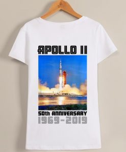 Awesome Apollo 11 50th Anniversary Saturn V Liftoff shirt 1 1 247x296 - Awesome Apollo 11 50th Anniversary Saturn V Liftoff shirt