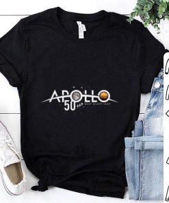 Awesome Apollo XI 50th Anniversary NASA Apollo 11 W shirt 1 1 247x296 - Awesome Apollo XI 50th Anniversary NASA Apollo 11 W shirt