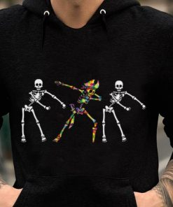 Awesome Autism Skeleton Flossing Dabbing Bone Pirate shirt 2 1 247x296 - Awesome Autism Skeleton Flossing Dabbing Bone Pirate shirt