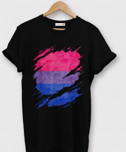 Awesome Bisexual Pride Flag Ripped LGBT Bisexual Inside Me shirt 1 1 247x296 - Awesome Bisexual Pride Flag Ripped LGBT Bisexual Inside Me shirt