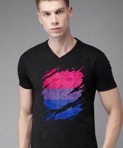 Awesome Bisexual Pride Flag Ripped LGBT Bisexual Inside Me shirt 2 1 247x296 - Awesome Bisexual Pride Flag Ripped LGBT Bisexual Inside Me shirt