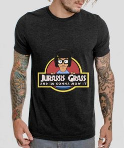 Awesome Bob s Burgers Jurassis Grass and im gonna Mow it shirt 2 1 247x296 - Awesome Bob's Burgers Jurassis Grass and im gonna Mow it shirt