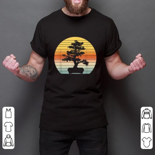 Awesome Bonsai Tree Vintage Japanese Bonsai Tree Sunset shirt 2 1 510x510 - Awesome Bonsai Tree Vintage Japanese Bonsai Tree Sunset shirt