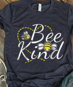 Awesome Cute Bee Kind With Bees Heart For Honey Lover shirt 1 1 247x296 - Awesome Cute Bee Kind With Bees Heart For Honey Lover shirt
