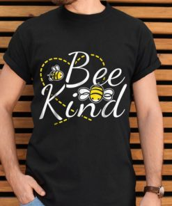 Awesome Cute Bee Kind With Bees Heart For Honey Lover shirt 2 1 247x296 - Awesome Cute Bee Kind With Bees Heart For Honey Lover shirt
