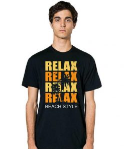 Awesome Cute Relax Sunset Beach Vacation Palm Tree Holiday Premium shirt 2 1 247x296 - Awesome Cute Relax Sunset Beach Vacation Palm Tree Holiday Premium shirt