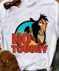 Awesome Disney Emperor s New Groove No Touchy Smirky Graphic shirt 1 1 247x296 - Awesome Disney Emperor's New Groove No Touchy Smirky Graphic shirt