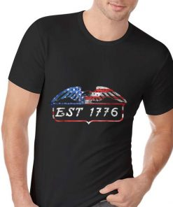 Awesome EST 1776 Patriot 4th Of July American Bald Eagle Independence Day shirt 2 1 247x296 - Awesome EST 1776 Patriot 4th Of July American Bald Eagle Independence Day shirt