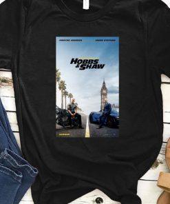 Awesome Fast Furious Hobbs Shaw Dwayne Jonshon And Jason Statham shirt 1 1 247x296 - Awesome Fast & Furious Hobbs & Shaw Dwayne Jonshon And Jason Statham shirt