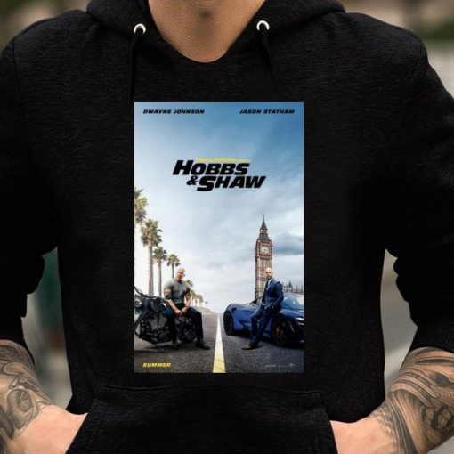 Awesome Fast Furious Hobbs Shaw Dwayne Jonshon And Jason Statham shirt 2 1 510x510 - Awesome Fast & Furious Hobbs & Shaw Dwayne Jonshon And Jason Statham shirt