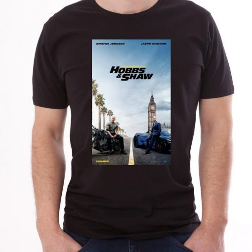 Awesome Fast Furious Hobbs Shaw Dwayne Jonshon And Jason Statham shirt 3 1 510x510 - Awesome Fast & Furious Hobbs & Shaw Dwayne Jonshon And Jason Statham shirt