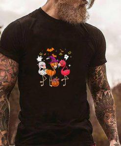 Awesome Flamingos happy halloween shirt 2 1 247x296 - Awesome Flamingos happy halloween shirt