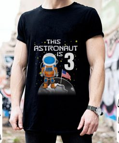 Awesome Kids 3rd Birthday Astronaut One Step Boys 3 Year Old shirt 2 1 247x296 - Awesome Kids 3rd Birthday Astronaut One Step Boys 3 Year Old shirt