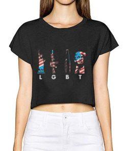 Awesome LGBT Liberty Guns Beer Trump 4th of July shirt 2 1 247x296 - Awesome LGBT Liberty Guns Beer Trump 4th of July shirt