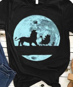 Awesome Lion King Walking On The Moon Simba Pumbaa And Timon shirt 1 1 247x296 - Awesome Lion King Walking On The Moon Simba Pumbaa And Timon shirt