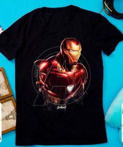 Awesome Marvel Avengers Endgame Iron Man Portrait Graphic shirt 1 1 247x296 - Awesome Marvel Avengers Endgame Iron Man Portrait Graphic shirt