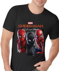Awesome Marvel Spider Man Far From Home Different Suit shirt 2 1 247x296 - Awesome Marvel Spider-Man Far From Home Different Suit shirt