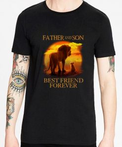 Awesome Mufasa and Simba Father and son best friend forever shirt 2 1 247x296 - Awesome Mufasa and Simba Father and son best friend forever shirt