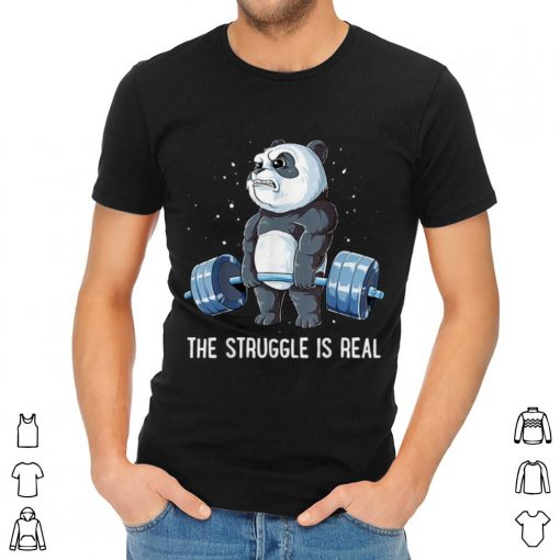 Awesome Panda Gyming The Struggle Is Real Bear Deadlift shirt 2 1 510x510 - Awesome Panda Gyming The Struggle Is Real Bear Deadlift shirt