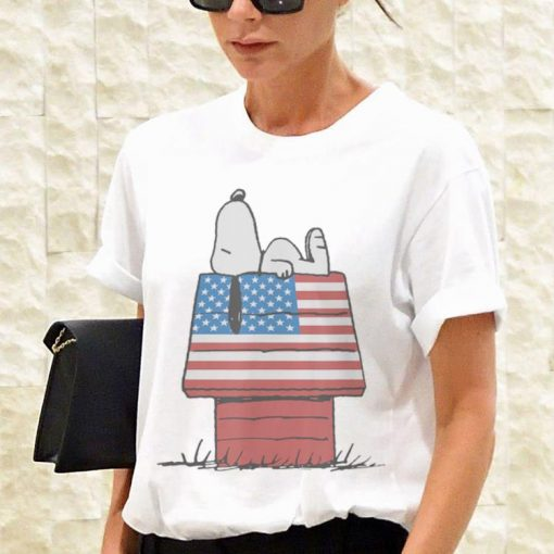Awesome Peanuts Snoopy Laying American House shirt 3 1 510x510 - Awesome Peanuts Snoopy Laying American House shirt