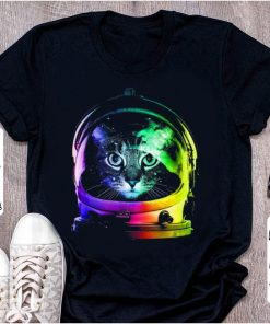 Awesome Rainbow Astronaut Cat Baseball LGBT Pride shirt 1 1 247x296 - Awesome Rainbow Astronaut Cat Baseball LGBT Pride shirt